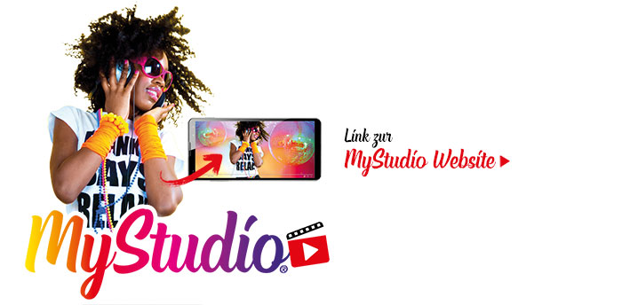MyStudio Website